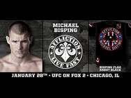 affliction-bisping-tee