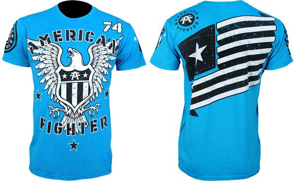 american-fighter-regent-tee