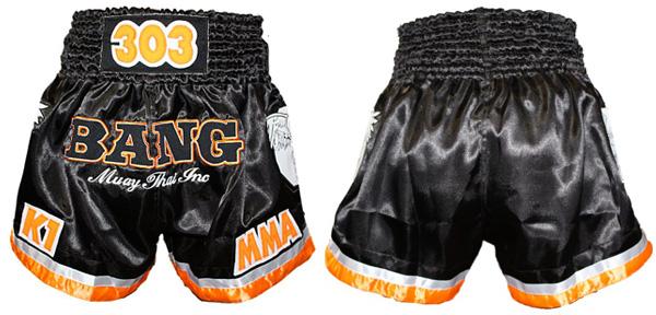 bang ludwig fight shorts front