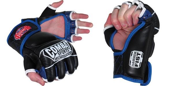 Combat Sports Hammer Fist Training Gloves Fighterxfashion Com