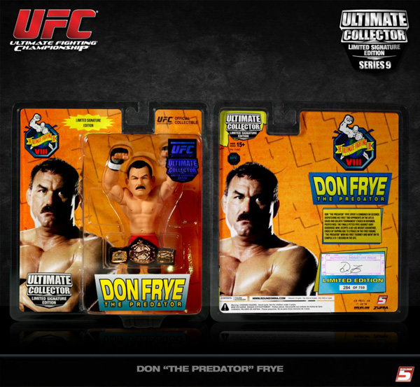 don frye ufc action figure preview