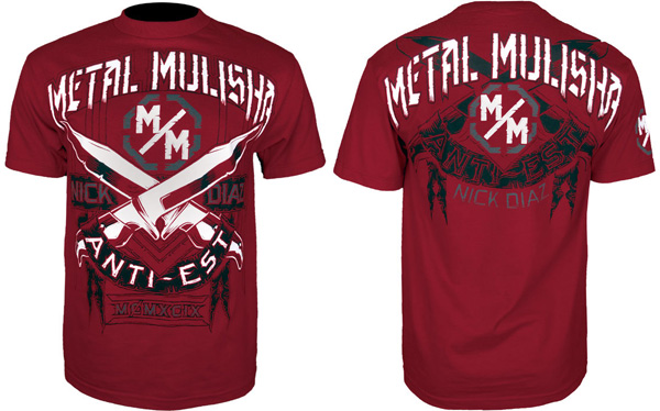 metal-mulisha-nick-diaz-red-shirt