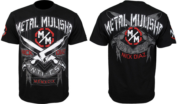 metal-mulisha-nick-diaz-ufc-143-shirt