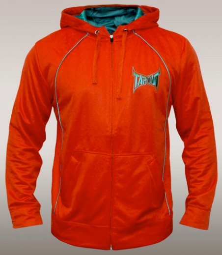 tapout hoodie