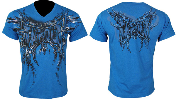 tapout-on-the-edge-v-neck-tee