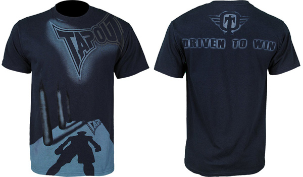 tapout-training-day-tee
