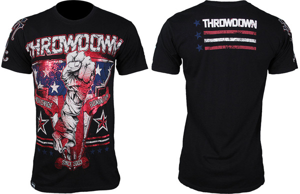 throwdown-ajax-tee