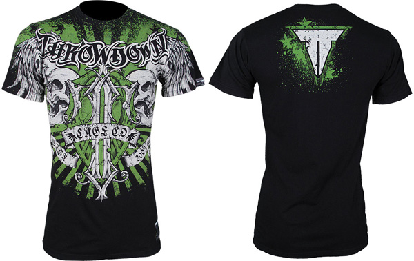throwdown-nightmare-tee