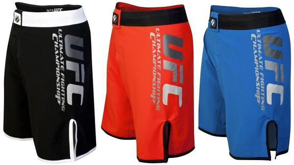 Ufc Grappler Fight Shorts Fighterxfashion Com