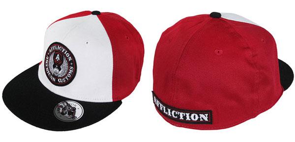 affliction-customs-hat