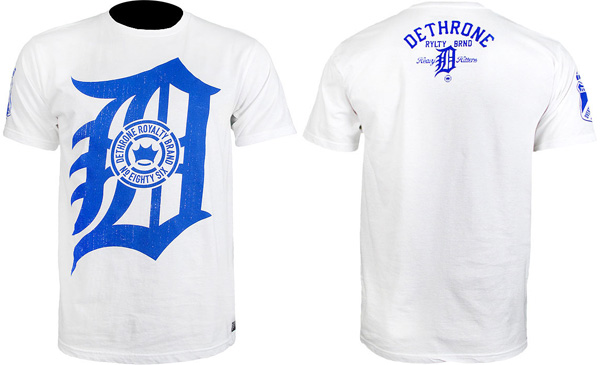 dethrone-D-anticrown-shirt