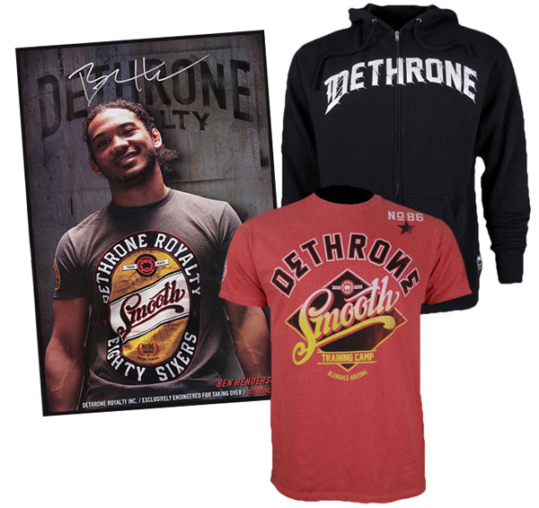 dethrone-ben-henderson-training-bundle