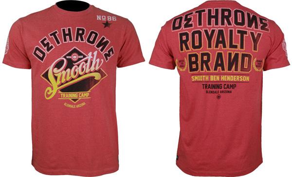 dethrone-ben-henderson-ufc-144-training-camp-shirt