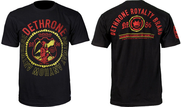 dethrone-anyway-anyhow-shirt
