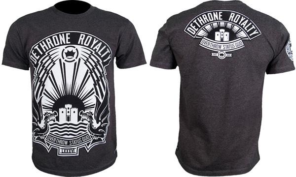 dethrone-serpent-brigade-shirt