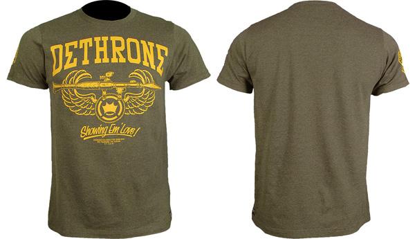 dethrone-showing-em-love-shirt-green