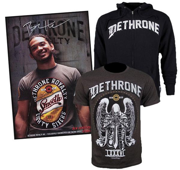dethrone-smooth-ben-henderson-bundle