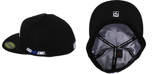 do-or-die-flexfit-hat