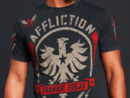 frankie-edgar-ufc-136-affliction-shirt