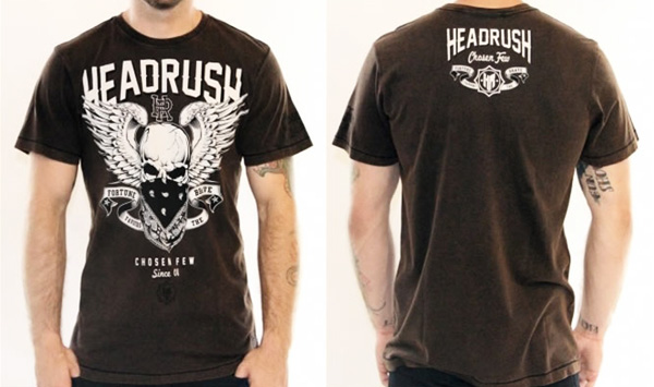 headrush-masked-skull-shirt