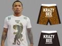 krazy-bee-kid-yamamoto-ufc-144-gear