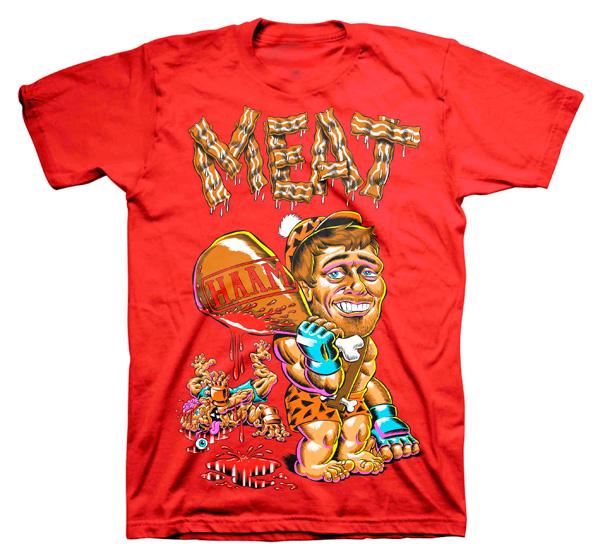 punch-buddies-matt-mitrione-shirt