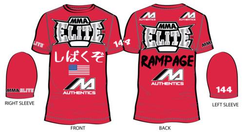 rampage-jakcson-ufc-144-shirt-red