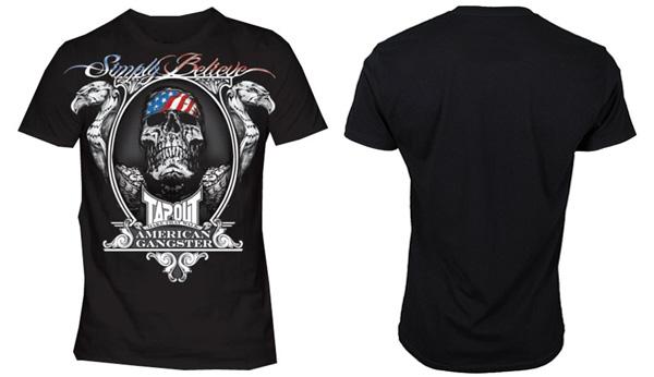 tapout-chael-sonnen-shirt-black