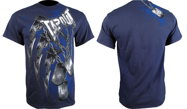 tapout-chained-shirt