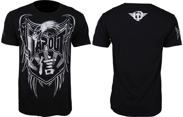 tapout-jake-shields-ufc-144-shirt