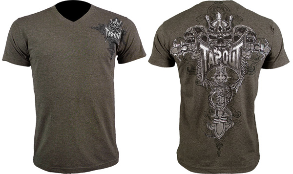 tapout-kingsword-shirt-green