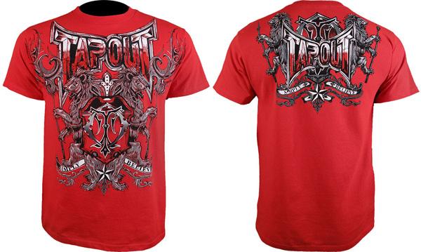 tapout-lions-crest-shirt
