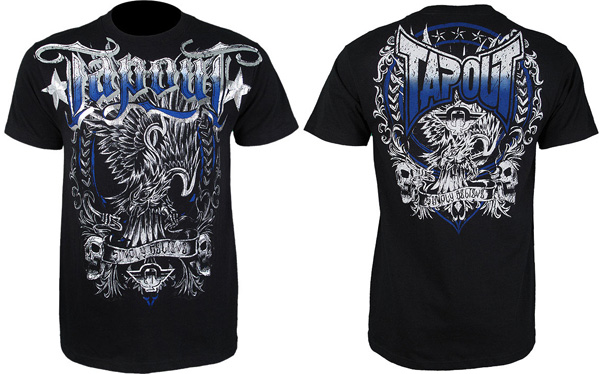 tapout-rising-eagle-shirt-black