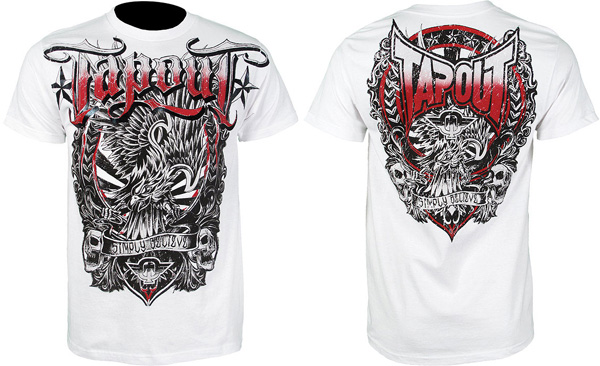tapout-rising-eagle-shirt-white