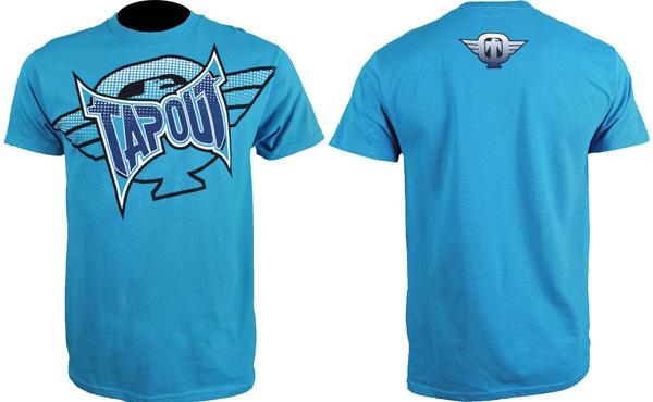 tapout-status-shirt-blue