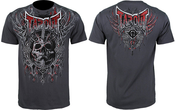 tapout-tribal-blades-shirt-grey