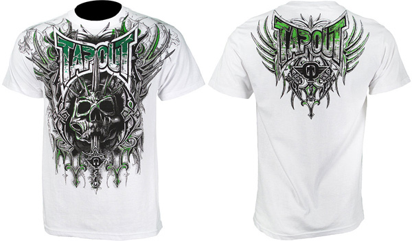 tapout-tribal-blades-shirt-white
