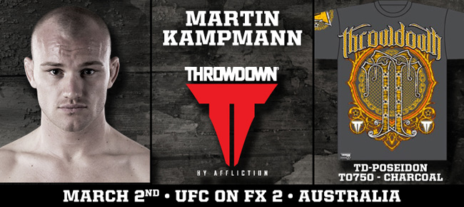 throwdown-martin-kampmann-shirt