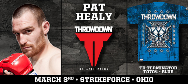 throwdown-pat-healy-strikeforce-shirt