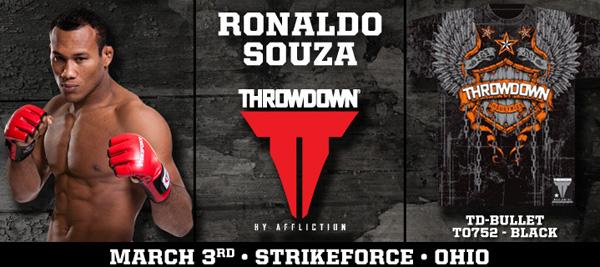 throwdown-ronaldo-souza-shirt