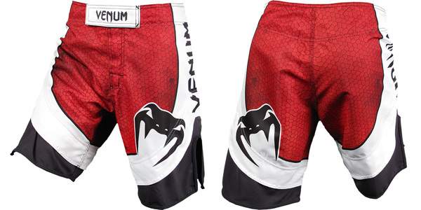 venum-amazonia-fight-shorts-red