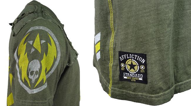 affliction-hatch-shirt-green-sleeve
