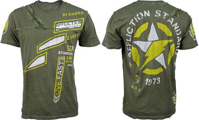 affliction-hatch-shirt-green
