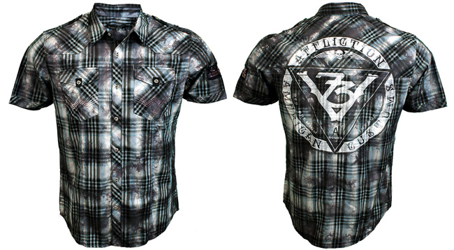 affliction-living-truth-shirt