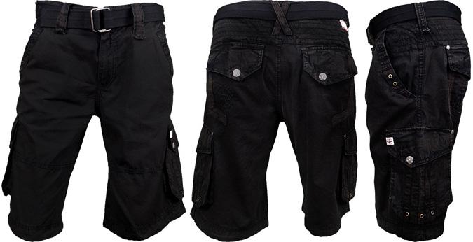 affliction-wildfox-cargo-shorts