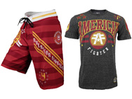 american-fighter-shirt-and-shorts