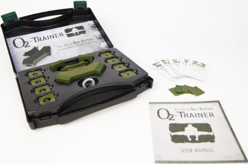 bas-rutten-o2-trainer-kit