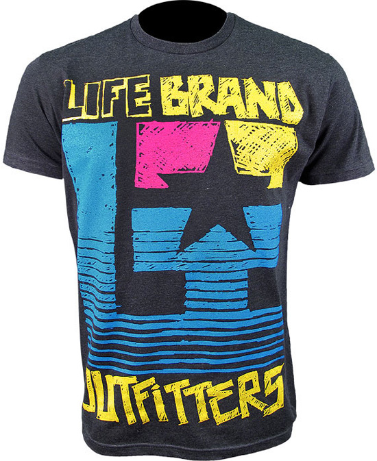 bjj-life-scribble-shirt