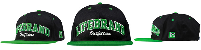 bjj-life-snapback-hat-green