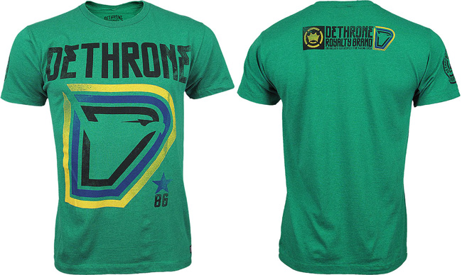 dethrone-d-eagle-shirt